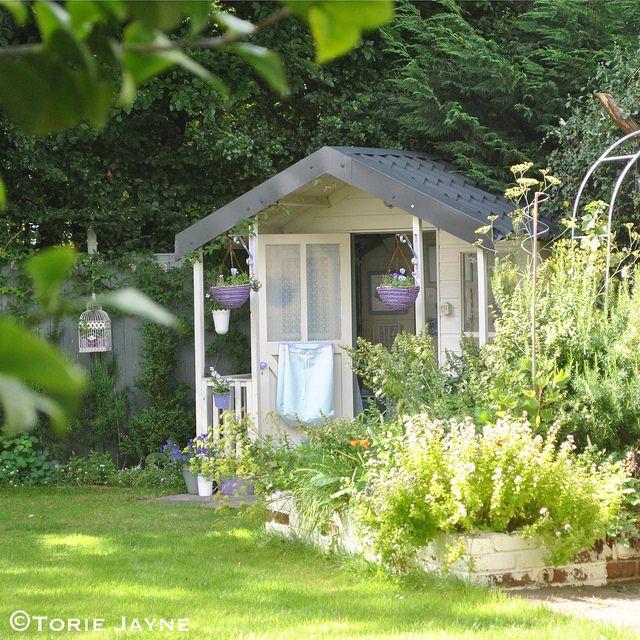 Torie jaynes revamped pretty summer house