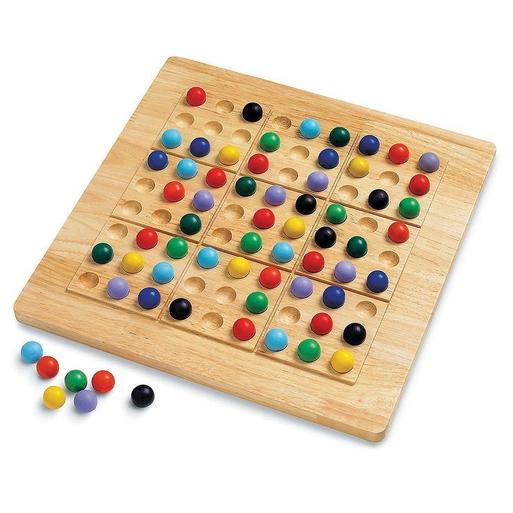 Mad Cave Games 1001 Colorku Puzzle Cards, Board Games - Amazon Canada