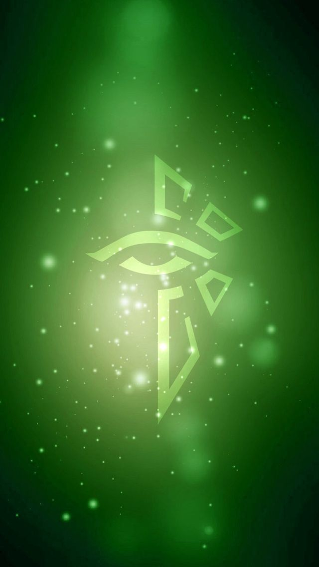 Enlightened Wallpaper
