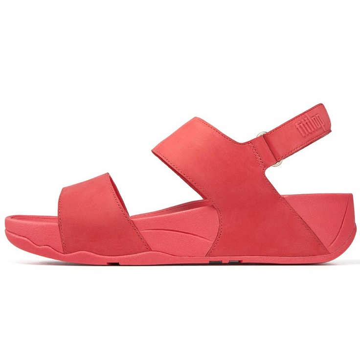 BeautyFeatures.ie - FitFlop Ollo Nubuck - Hibiscus, €99.99 (http://www.beautyfeatures.ie/fitflop-ollo-nubuck-hibiscus/)