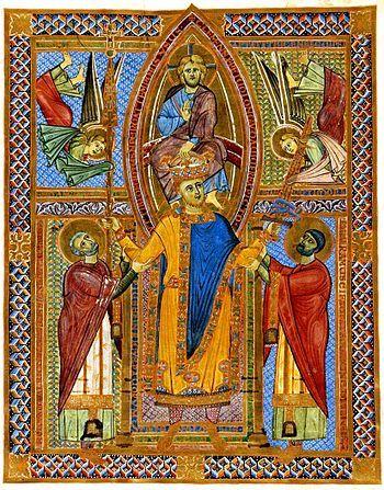Heinrich II. (HRR) – Wikipedia