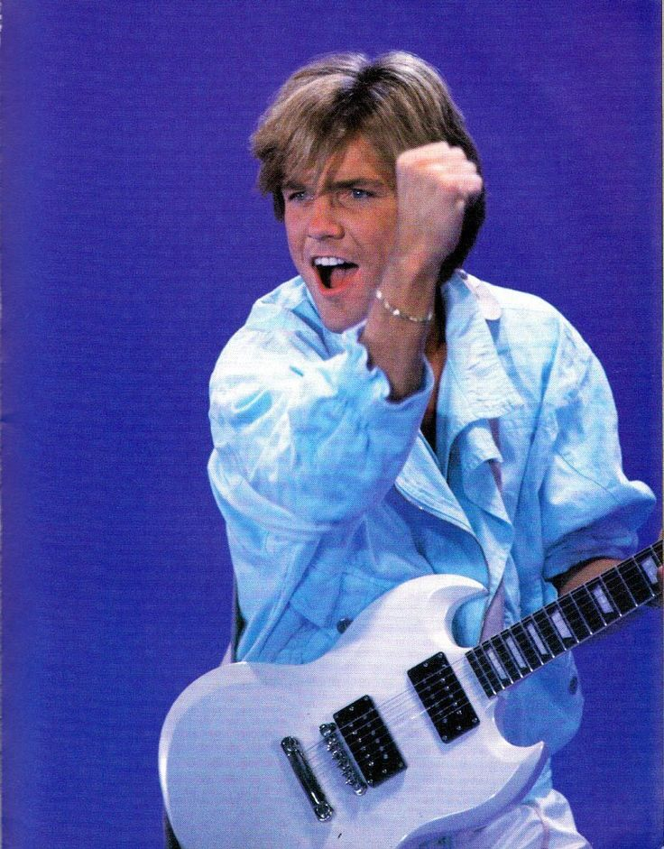 Dieter Bohlen (born: 7 February 1954, Berne, Lower Saxony, Germany) is a German songwriter, singer, musician, producer, entertainer, and TV personality. Bohlen is best known for being part of popular pop-duo Modern Talking. He formed the group Blue System when Modern Talking disbanded.