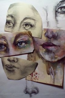 Online Class - It's All About the Face - Ursula Wollenberg