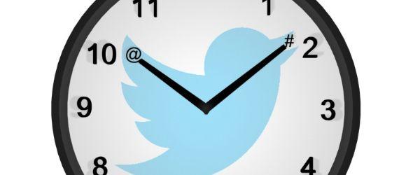 Wenn Sie Ihre Twitter-Präsenz ausbauen wollen, haben Sie sich wahrscheinlich schon einmal gefragt, wann die beste Zeit zum Twittern ist – Hier sind 3 Tipps.
