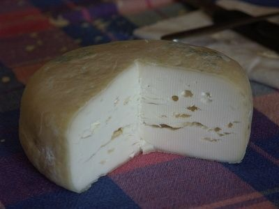 How to Age Homemade Cheese