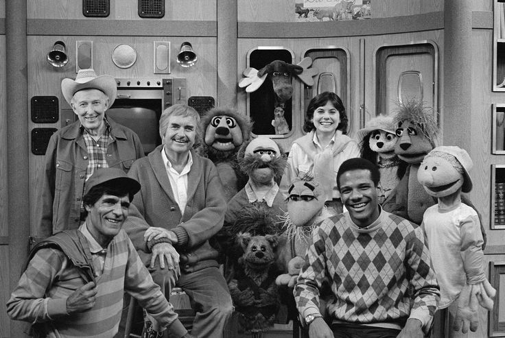 Mr. Moose was a puppet character on the childrens television show Captain Kangaroo. Description from pixgood.com. I searched for this on bing.com/images