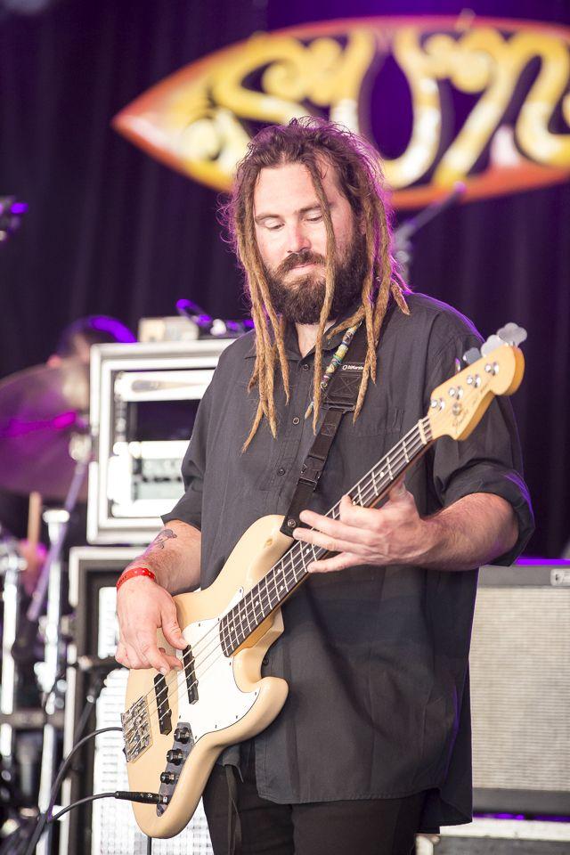 Ayla at Caloundra Music Festival 2014 - Bruce Haggie Photography