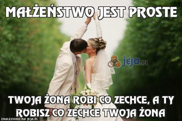 33 obrazki, które pokazują, jak wygląda życie po ślubie – Demotywatory.pl