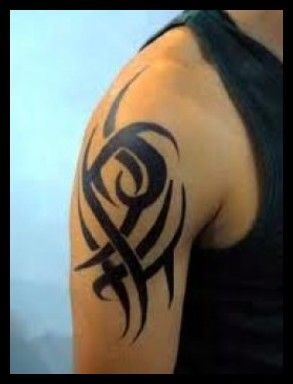Popular Tahitian and Polynesian Tattoos -- Be sure to check out this helpful article. #ReligiousTattoos