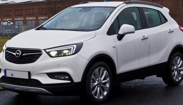 Фотошпионы заметили на тестах компактный кроссовер Opel Mokka X http://oane.ws/2017/11/28/fotoshpiony-zametili-na-testah-kompaktnyy-krossover-opel-mokka-x.html  Немецкий автопроизводитель Adam Opel AG вывел на дорожные тесты новый компактный внедорожник Opel Mokka X, снимки которого фотошпионы выложили в Сеть. Схожую модель реализуют на рынках США и КНР под названием Buick Encore, однако европейская модификация кроссовера имеет свою специфику.