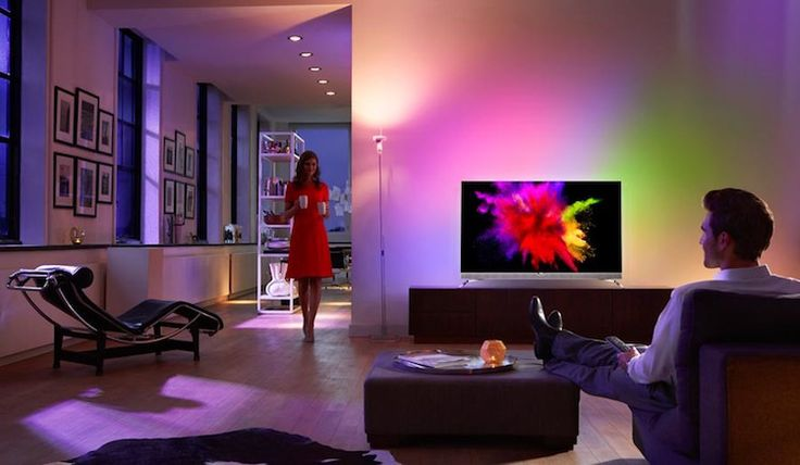 Philips OLED Android TV