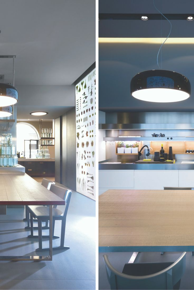 25 best all about arclinea images on pinterest kitchens - Arclinea new york ...
