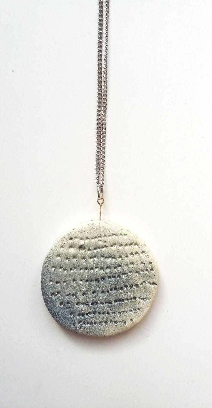 VERA_STUDIO / necklaces on Behance
