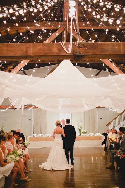 green villa barn wedding. Located just 10min from Salem, Oregon. Beautiful wedding with lace and burlap detail. Mahogany beams in our historic 1928 barn. www.greenvilla.us