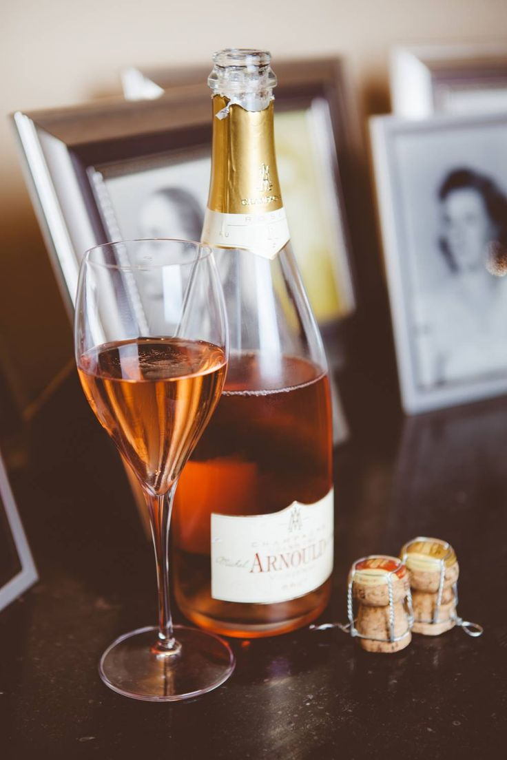 New Arrivals: Champagne Michel Arnould  A gorgeous, rich rosé colour with typical Pinot fruit on the nose, wonderfully fresh with notes of red-berried fruit and cherries. The mousse is fine with lovely richness and well-balanced acidity. An excellent, full-flavoured rosé.