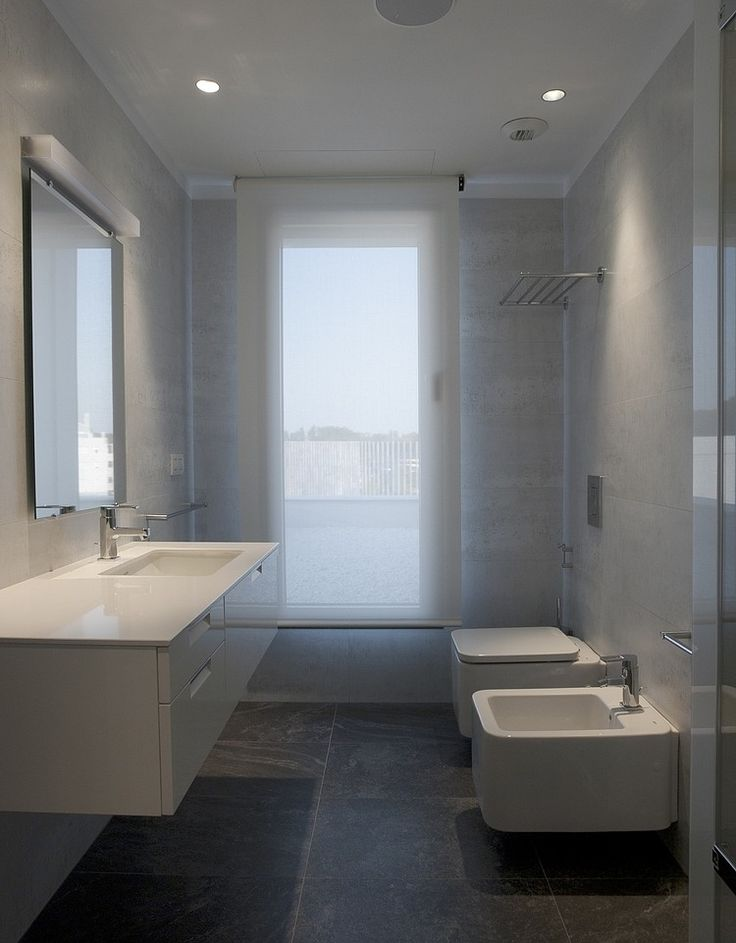 find this pin and more on bathrooms baos modernos by