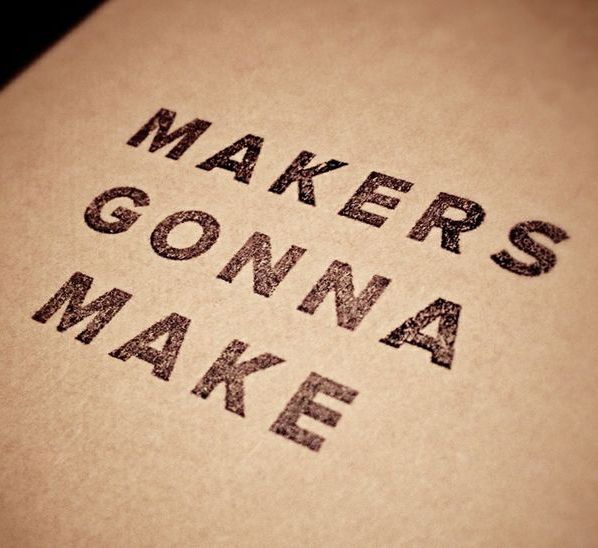 Makers Notebook - Accessories+ | Uncovet