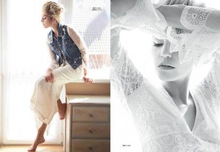 Anet v L'Amour magazine