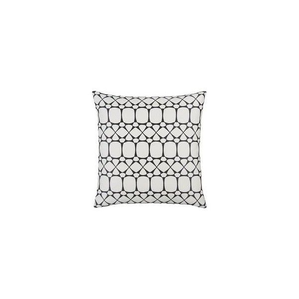Grey Ombre Velvet Pillow found on Polyvore featuring home, home decor, throw pillows, velvet accent pillows, grey accent pillows, grey throw pillows, grey home decor and grey toss pillows