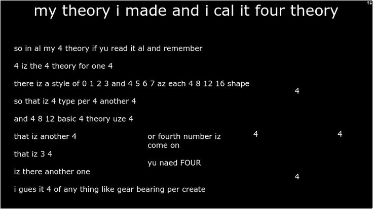† theory four theory a new theory by me rim spoke fan bearing bal gear tooth belt tooth tire tread tire snow chain rotate rotation rotate rotate gravity torque god savior devil lucifer adam eve fate spirit remote control vehicle rc big bang †