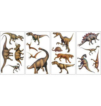 Cool Wandsticker Dinosaurier Dino Alarm im Kinderzimmer sorgf ltig ausgew hlt Jetzt online bestellen