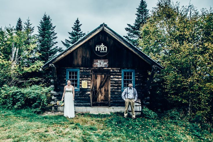 Loon mountains weddings are not just for ski fans. Many New Hampshire ski resorts have added weddings to their summer events.