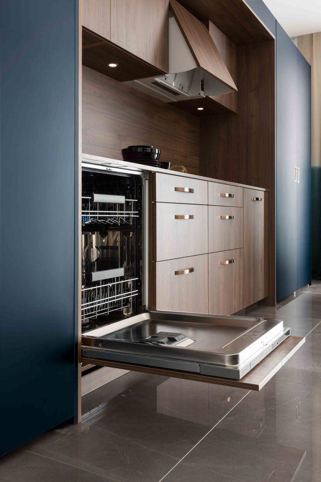 Lave-vaisselle tout intégrable à partir de 489 euros, Arthur Martin X Mobalpa.