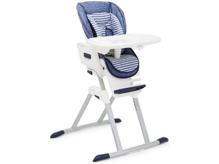 Joie Mimzy 360 Highchair - Denim