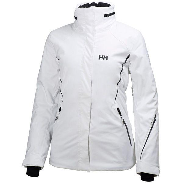 """119,92€ - HELLY HANSEN W SHINE (""""BLACK20"""")    ? Isolation PrimaLoft® Black : 100 g dans le corps de la veste, 80 g dans les manches http://www.peterglenn.com/product/helly-hansen-shine-insulated-ski-jacket-womens Guide des taille HH : http://www.ekosport.fr/INTERSHOP/web/WFS/EKO-FR-Site/fr_FR/-/EUR/ViewProductAttachment-OpenFile?LocaleId=fr_FR&DirectoryPath=guide_des_tailles&FileName=Helly_Hansen.pdf&UnitName=EKO"""