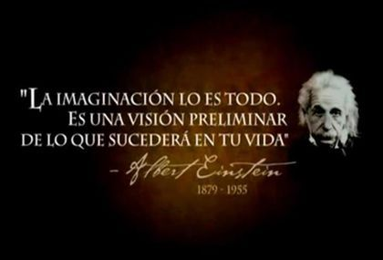 29 Frases de Albert Einstein, Un grande - Taringa!