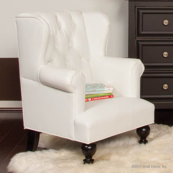 Love Bratt Decor And Love This Tiny Chair. Would Look Cute In Trevu0027s Study  To
