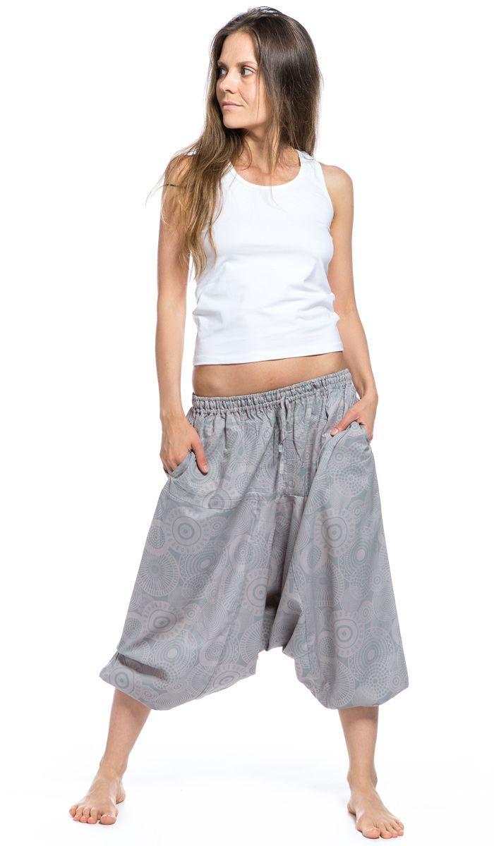 шаровары, алладины, индийская одежда, штаны для йоги, восточная, этническая одежда. Indian clothes , yoga pants, ethnic clothing . 1120 рублей