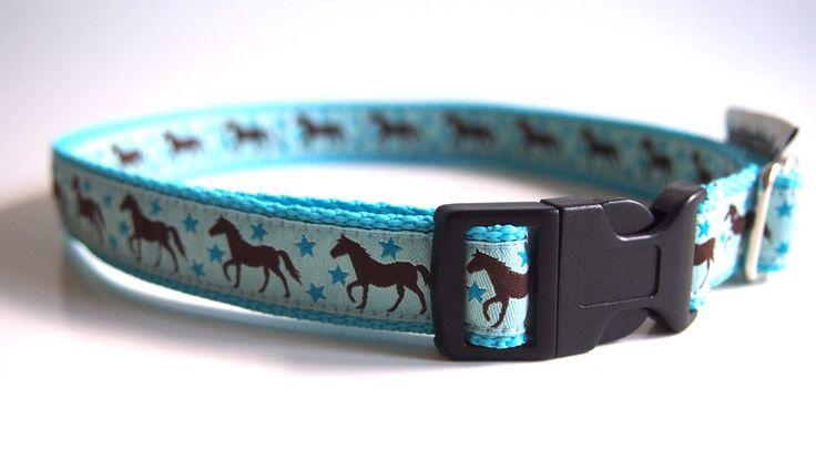 Gürtel - Kinder Gürtel Kindergürtel Pferde Pony reiten türk - ein Designerstück von DIVENDO bei DaWanda