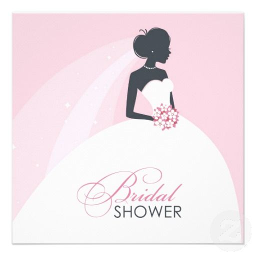 37 best Bridal Shower Invitations images on Pinterest - bridal shower invitation templates