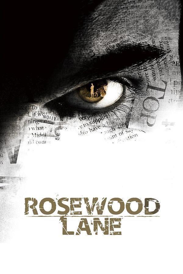 Rosewood Lane    Sonny Blake est psychologue dans une émission de radio. A la mort de son père celle-ci décide de retourner dans sa ville natale et découvre que son voisin, un homme âgé est terrifié par le jeune livreur de journaux.