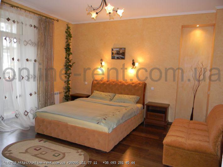 Apartment for rent Kharkov