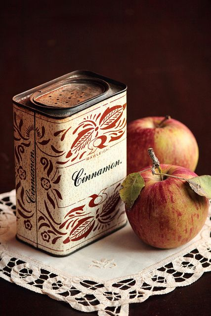 Grandma's Applesauce by pastryaffair, via Flickr