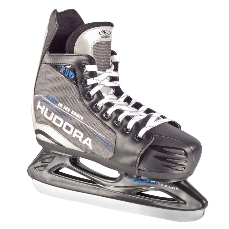 HUDORA Hockey Schlittschuh Gr. 28-31 #schlittschuhe #eislaufen #wintersport #schnee #spaßimschnee #schlitten #schlittenfahren #winterspaß #kinder