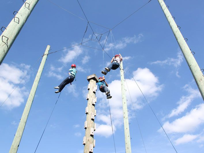 Action Adventure Dates - These camps aim to use recreation activities to change the attitudes and beliefs of people with epilepsy and their families.
