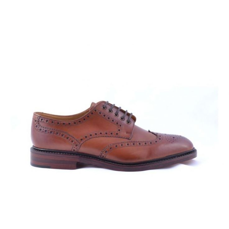 Loake Chester Brown - Loake Shoemakers - BUTY MĘSKIE - sklep.klasycznebuty.pl