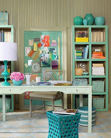 Mint and aqua study #lifeinstyle #greenwithenvy