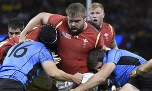 Samson Lee made his comeback after an achilles injury against Uruguay but also left the match with a new problem.