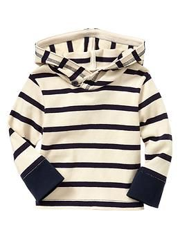 Striped hoodie | Gap | $25 | literally all the boy things I like are striped