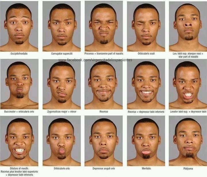 Oral Facial Exercises 62