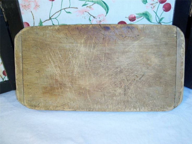 7 Best Bread Kneading Boards Images On Pinterest Wooden