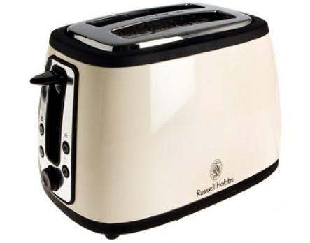 2 Slice Heritage Toaster | russellhobbs