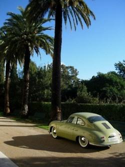 perfect: Classic Porsche, Vintage Cars, Style, Automobile, Green, Porsche 356