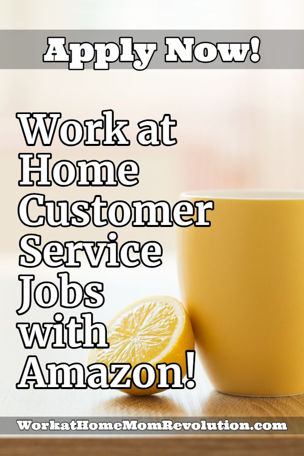 Amazon Hiring Seasonal Work At Home Customer Service Associates Customer Service Jobs Working From Home Seasonal Work