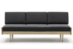 graf (グラフ デイベッドソファ) ad Day Bed sofa