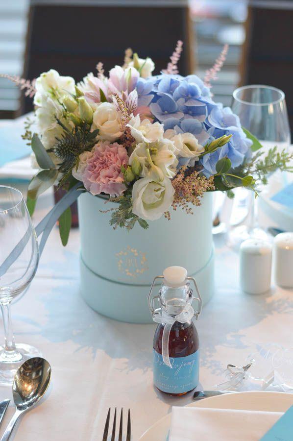 Flowerbox Artemi Flower Boxes Table Decorations Flowers